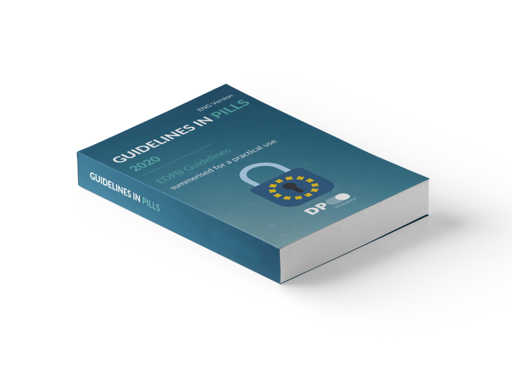 Guidelines in pills 17,68€